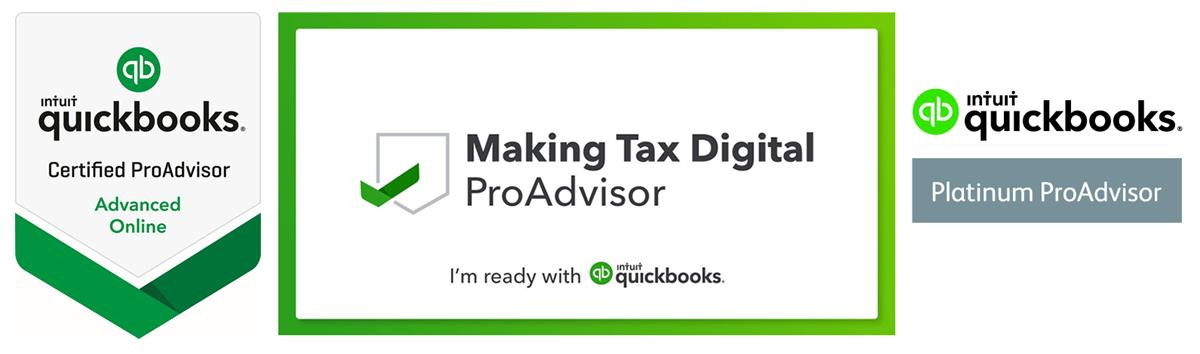 Get Into Quickbooks | Fletcher Thompson
